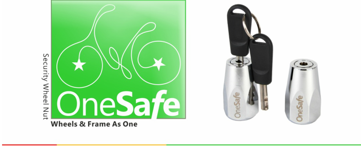 OneSafe  -  Reduce Your Locks To One